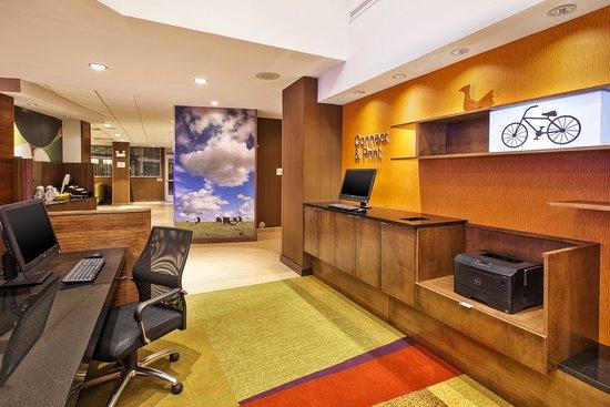 fairfield inn suites plattsburgh updated 2017 hotel. Black Bedroom Furniture Sets. Home Design Ideas