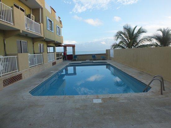 Hotel Yunque Mar Photo