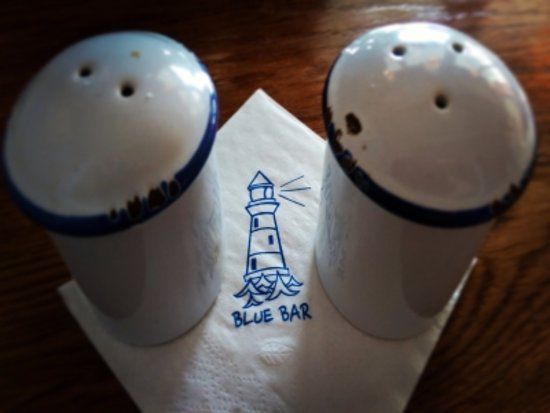 Skerries, İrlanda: Salt vs Pepper