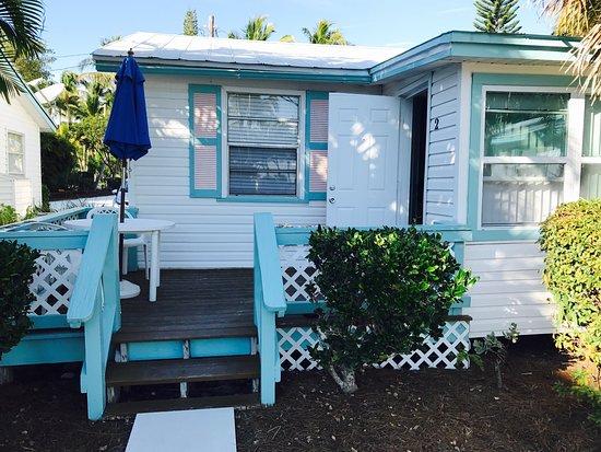 Gulf Breeze Cottages 171 ̶2̶1̶1̶ Updated 2018 Prices