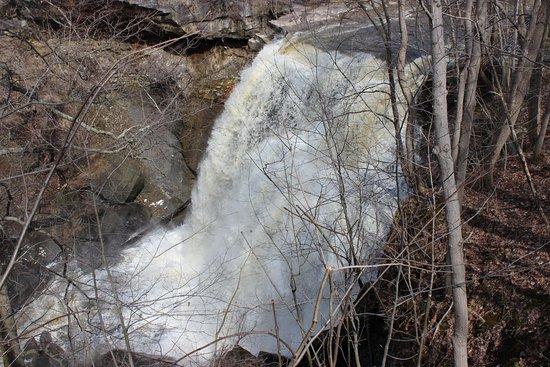 Brecksville, OH: Brandywine Falls