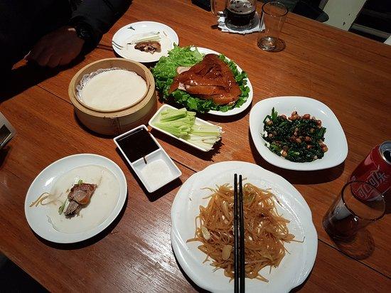 Jingzun Peking Duck Restaurant: 20170128_155347_large.jpg