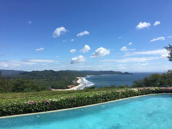 Tola, Nicaragua: Casa Sara Pool