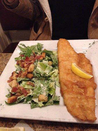 Brits Fish and Chips: photo2.jpg