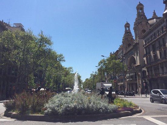 El Palace Hotel Photo