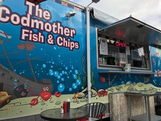 The Codmother Fish & Chips : photo0.jpg