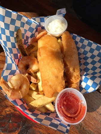 The Codmother Fish & Chips : photo1.jpg