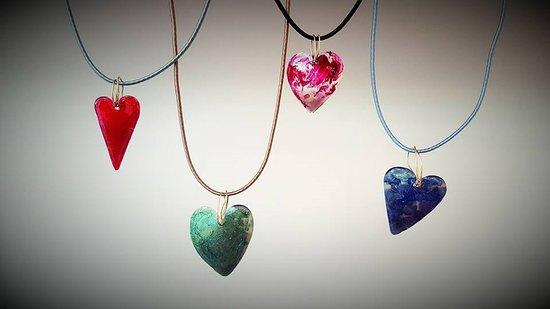 DES Handmade Jewelry by Despina Kornelaki