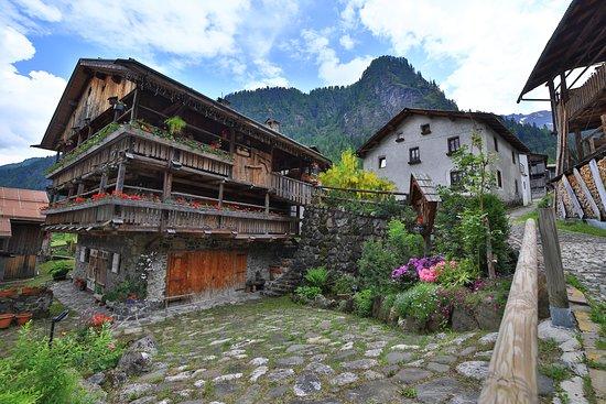 Antico Borgo di Sottoguda