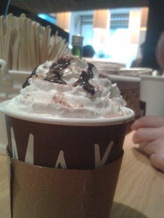 MAX Coffee