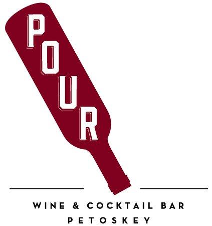 Petoskey, MI: Pour