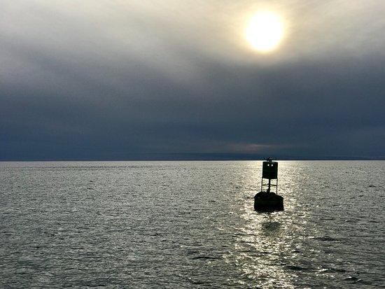Dana Point, CA: Silhouette