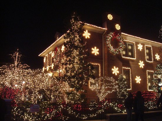 Nyc On Location Holiday Lights Tours Reviews