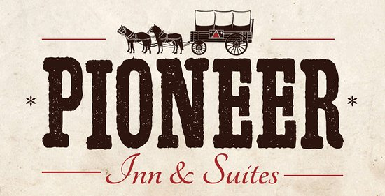 Pioneer, Καλιφόρνια: Inn Logo