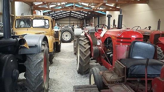 Geraldine Vintage Car and Machinery Museum: 20170129_152420_large.jpg