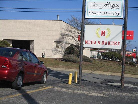 Bakery Rhode Island Avenue