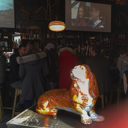Galway Hooker Bar: photo1.jpg