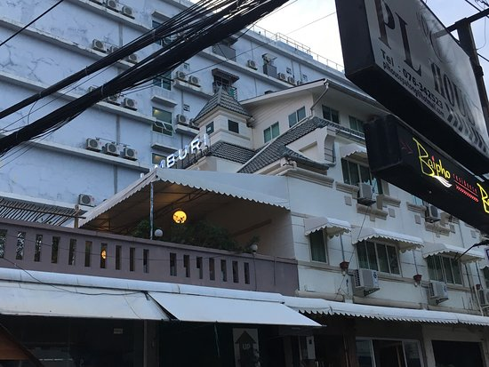 Limburi Hometel: photo0.jpg