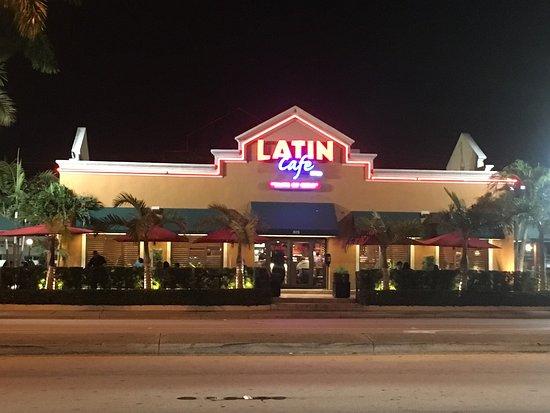 Latin Cafe 2000: photo0.jpg