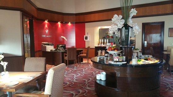 吉隆坡美麗雅酒店照片