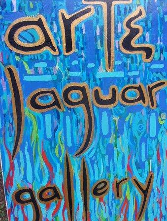Foto de Arte Jaguar Gallery