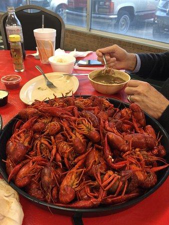 Seafood Palace: photo1.jpg
