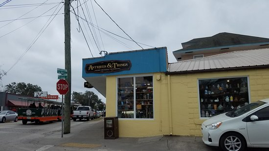 St. Augustine Antique Emporium
