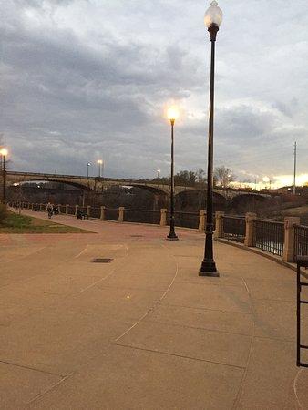 Columbus Riverwalk: photo0.jpg