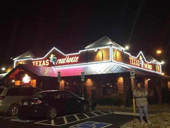 Murfreesboro, TN: Texas Roadhouse