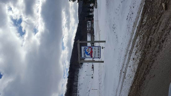 Ellicottville, Nowy Jork: Holiday Valley Tubing Company