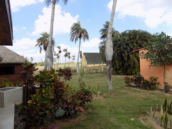 Villa Cristina y Abel