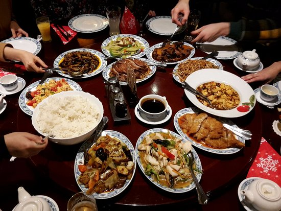 Shanghai Heidelberg Restaurant Reviews Phone Number