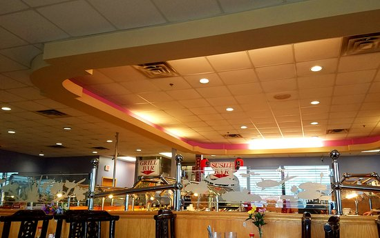 Monticello, MN: A decent sized buffet & other options!