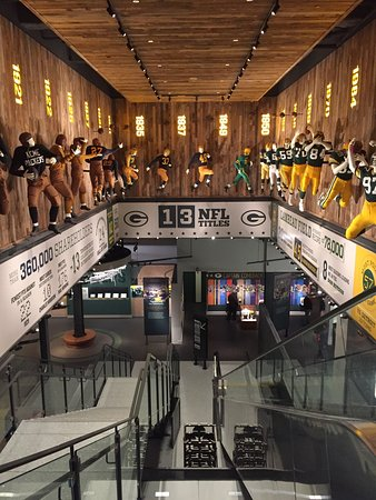 Green Bay Packer Hall of Fame: photo0.jpg