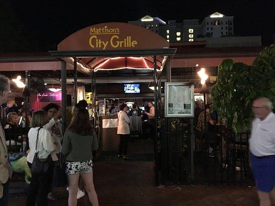 Mattison S City Grille Bradenton Riverwalk Photo0 Jpg