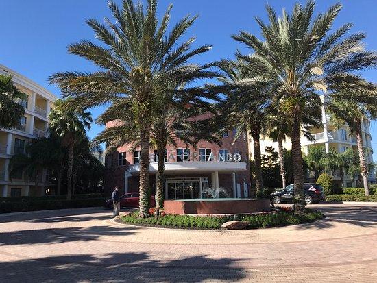 Melia Orlando Suite Hotel at Celebration: photo5.jpg