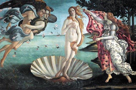 Skip-the-Line Uffizi Gallery