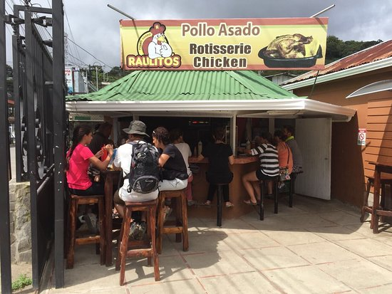 Raulito's Pollo: photo0.jpg