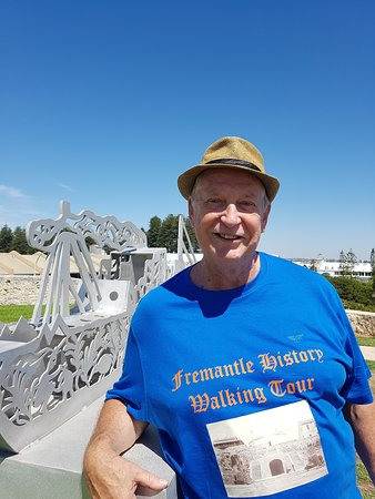 Fremantle History Walking Tour