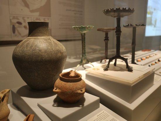 Saruq Al Hadid Archaeology Museum