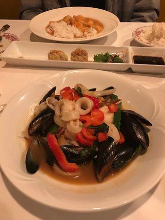 Thai Food Stroudsburg