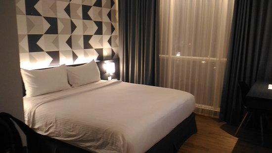 luminor hotel jemursari surabaya picture of luminor hotel rh tripadvisor com my