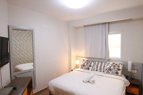 Yarden Beach Apartments Tel Aviv Isra 235 L Comparateur