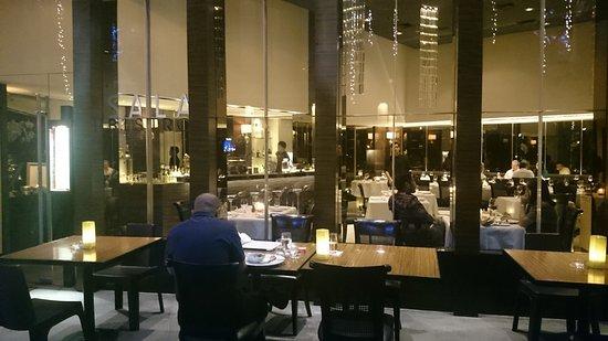 Sala Restaurant Foto