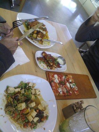 lyfe kitchen healthy food - Lyfe Kitchen Cupertino