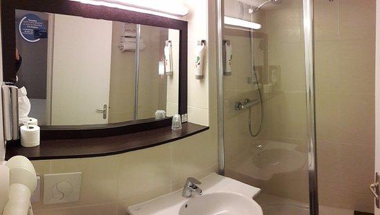 Hotel Ibis Style Belfort