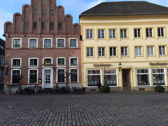 Warendorfer Postillon