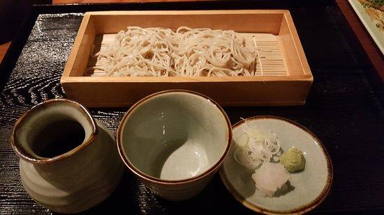 Yamaboshi : 美味しく頂けた。