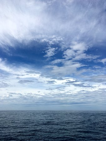 Cowes, Australia: The Bass Strait is awesome