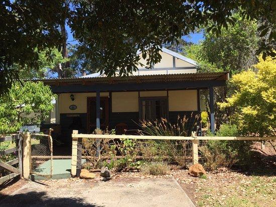 Enjoy countryside - ravine cottage